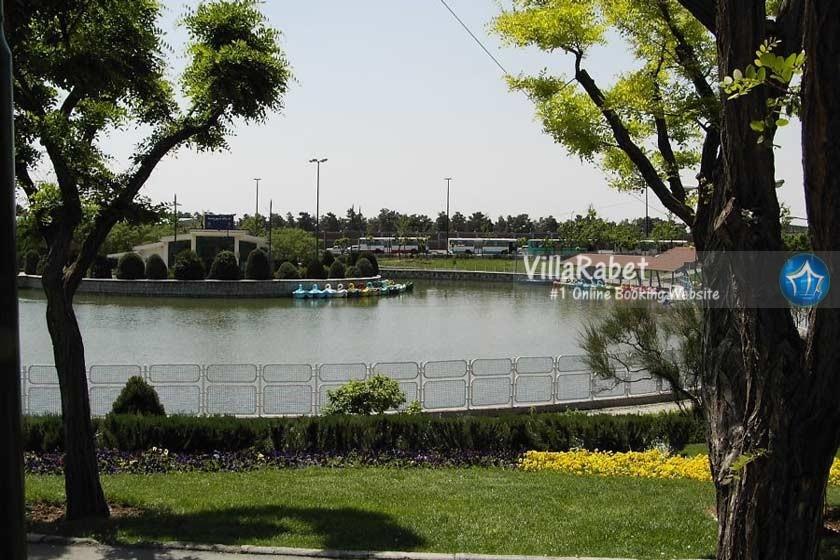 پارک ارم تهران-پارک ارم کجاست-ساعت کاری پارک ارم-قیمت بلیط پارک ارم