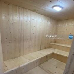 اجاره ویلا استخردار با سونا بخار و خشک جکوزی سرخرود (16)