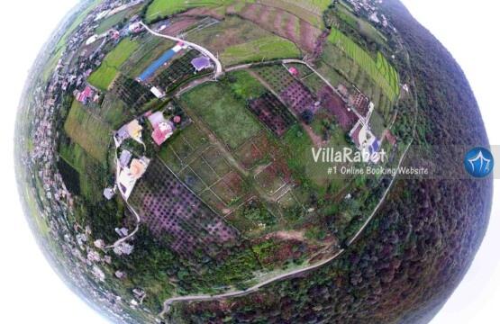 عکسبرداری هوایی 360 پانوراما