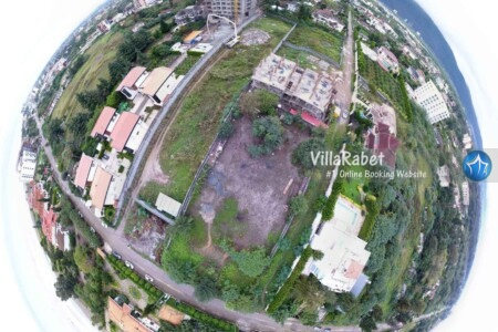Aerial Photography عکسبرداری هوایی 360 پانوراما